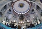 Por que o islamismo tem status de segunda classe na Alemanha? - RAINER JENSEN/AFP