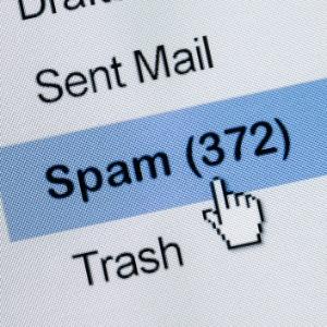 Ninguém aguenta spam nos seus e-mails