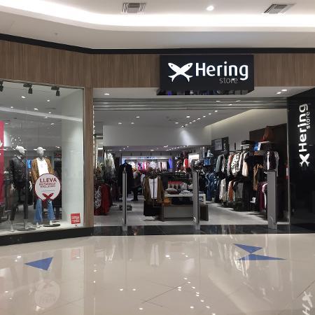 Hering: empresa de moda rejeitou oferta de compra de rival, o que levou as ações a dispararem - Divulgação