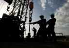 Venezuela vende petróleo para a China e recebe arroz do Brasil (Foto: Jorge Silva/ Reuters)