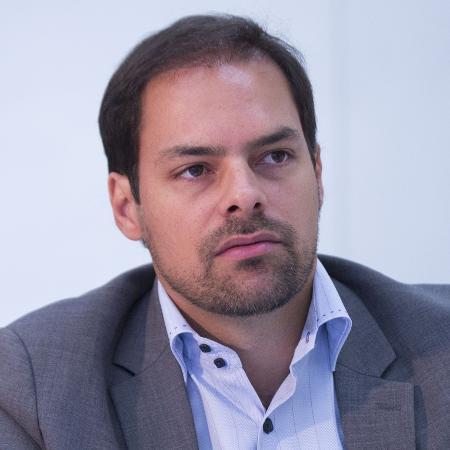 22.jan.2018 - Paulo Uebel, ex-secretário Geral de Desburocratização, Gestão e Governo Digital - Danilo Verpa/Folhapress