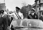 As homenagens de Bolsonaro a Pinochet e por que o general ainda divide o Chile - AFP