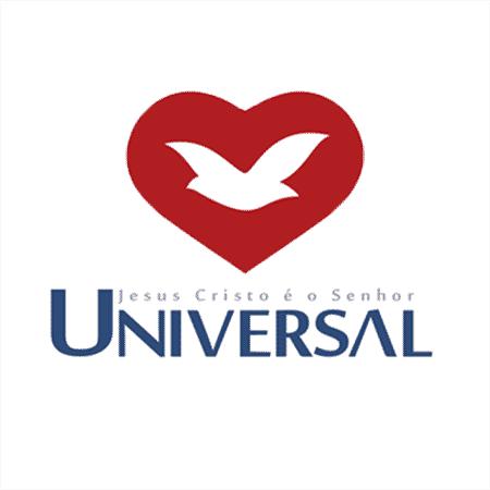 Logomarca da Igreja Universal do Reino de Deus, da qual Crivella é bispo licenciado, se assemelha a material de divulgação da Prefeitura - Reprodução/Internet - Reprodução/Internet