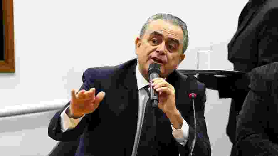 O deputado Luiz Flávio Gomes (PSB-SP) - Vinícius Loures/Câmara dos Deputados