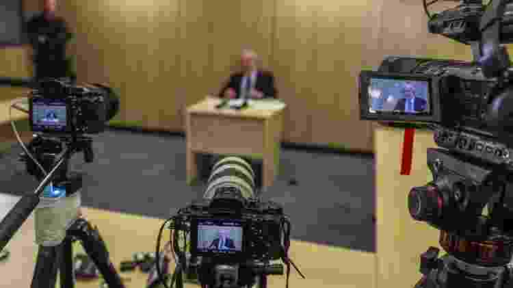 lula entrevista - Ricardo Stuckert/Instituto Lula - Ricardo Stuckert/Instituto Lula