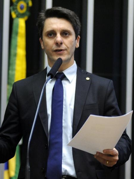 Deputado Alex Manente (Cidadania-SP) - Agência Câmara