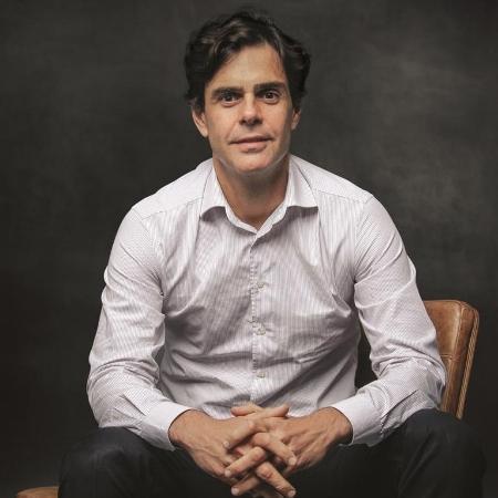 Guilherme Benchimol, CEO da XP - Divulgação