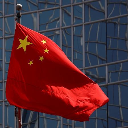 """Para as eleições legislativas de Hong Kong em setembro, Pequim já deu a entender que atuará para que os """"patriotas"""" governem a região - Thomas Peter/Reuters"""