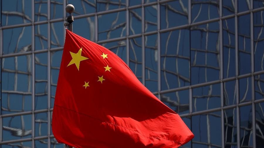 Governo do presidente Jair Bolsonaro (sem partido) negou ter uma postura antagônica em relação à China - Thomas Peter/Reuters