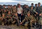 Exército da Colômbia/AFP