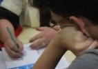 Estudantes divergem sobre Enem dividido em dois domingos (Foto: Ana Carla Bermúdez/UOL)