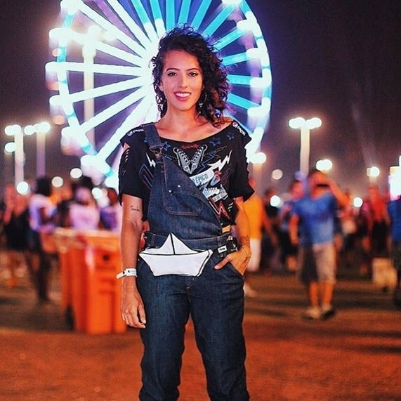 Poch, marca de pochetes divertidas do Rio de Janeiro