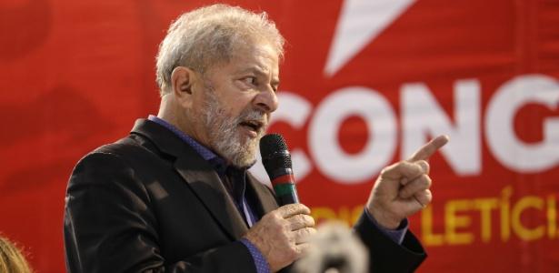 Lula presta depoimento para Moro na próxima quarta-feira (10)
