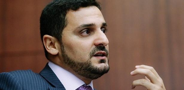 O secretário especial de assuntos estratégicos da Presidência, Hussein Kalout - Lucio Bernardo Jr./Câmara dos Deputados/Divulgação