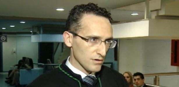 Juiz Rolando Spanholo diz que decreto de Temer é inconstitucional - Reprodução/TRF1