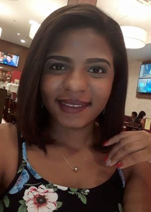 Rafaella da Silva Leal, 19, foi encontrada sem ferimentos após quatro dias sumida