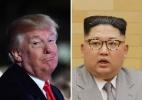 AFP PHOTO / KCNA VIA KNS / KCNA via KNS AND Nicholas KAMM / South Korea