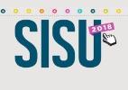 Divulgadas as primeiras parciais das notas de corte do SiSU 2018/1