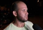 'Qualquer ser humano tem que ter segunda chance', diz Macarrão ao deixar presídio