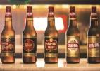 Brahma lança rótulos da cerveja dos anos em que o Brasil venceu a Copa do Mundo - Divulgação