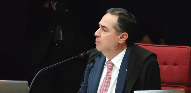 """'O STF virou um campo de batalha entre aqueles que, como o Barroso (foto), querem levar adiante a 'revolução judiciarista'"""", diz cientista político"""