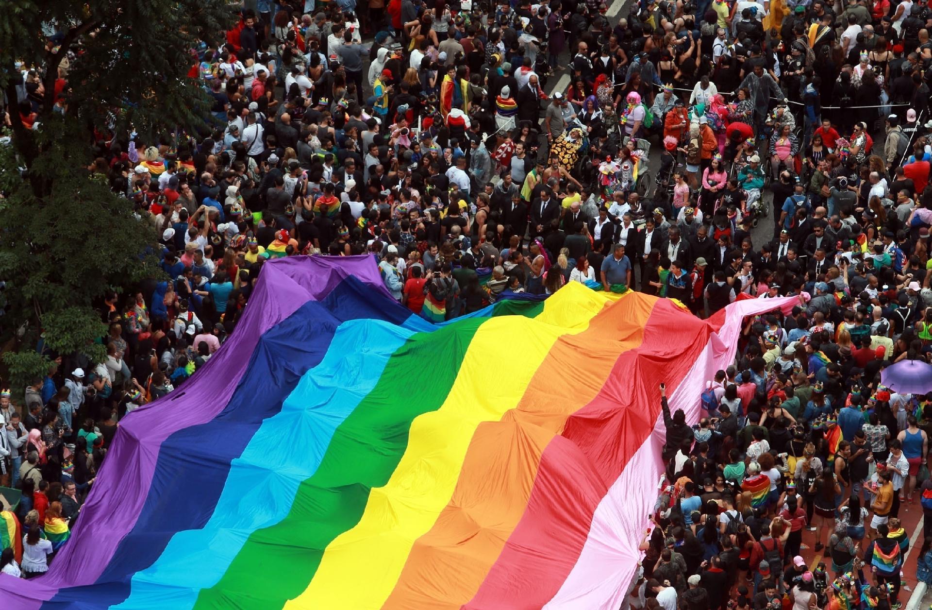 Eleições de 2020 terão recorde de candidaturas LGBT, apontam entidades -  22/07/2020 - UOL Eleições