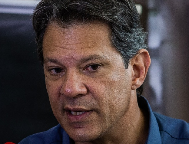 Segundo colocado, candidato do PT venceu em 2.810 municípios do Brasil