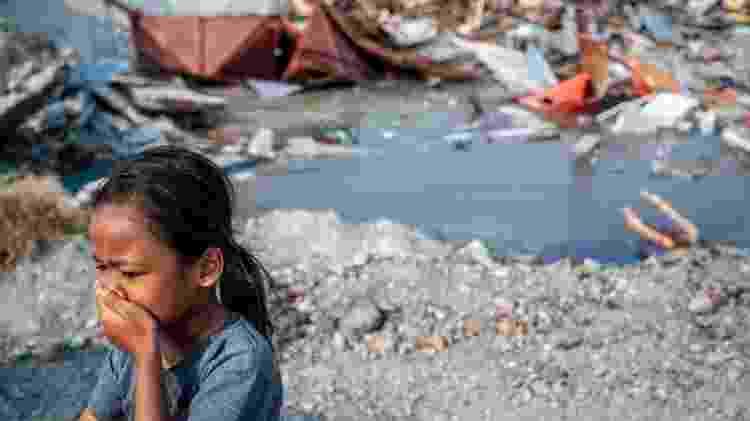 Tsunami 4 - Sopa Images - Sopa Images
