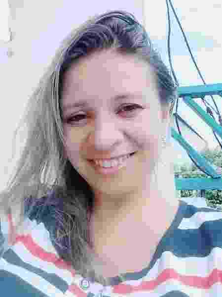 Cristina Coelho foi passar o feriado em Caraguatatuba e desapareceu na última sexta (15) - Arquivo Pessoal