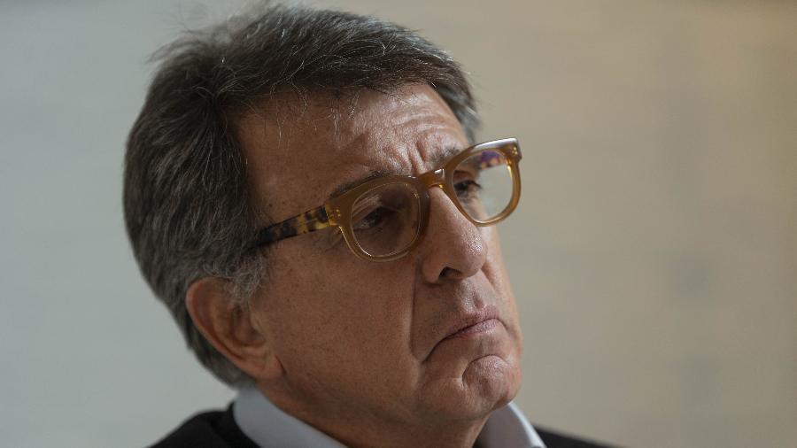 Paulo Marinho é um apoiador declarado da candidatura de Doria à Presidência em 2022 - Ricardo Borges/Folhapress