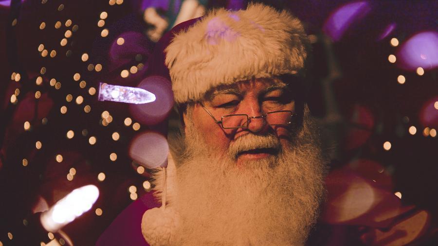 Mensagem de Natal: veja sugestões de apps para mandar a sua - Unsplash