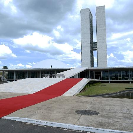 Congresso foi responsável por turbinar verbas de órgãos chefiados pelo Centrão - Pedro França/Agência Senado