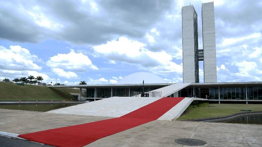 Congresso Nacional realiza sessões hoje (19) e amanhã (20) para análise de vetos e de um projeto de lei que altera regra orçamentária  - Pedro França/Agência Senado