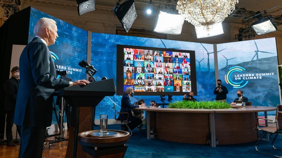 Joe Biden e governo debatem se Taiwan vale uma guerra com a China - White House