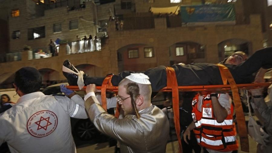Gil Cohen-Magen/AFP