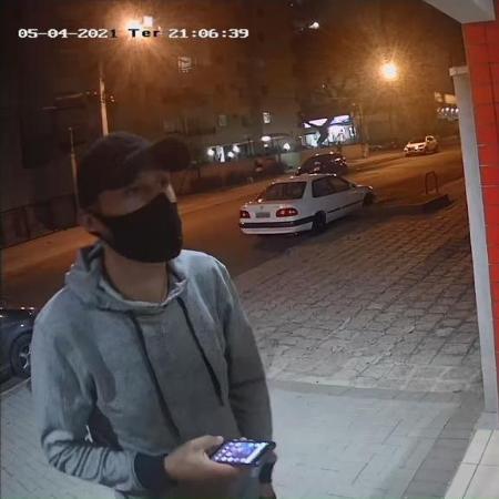 José Tiago Soroka é suspeito de matar homens gays em Curitiba e Abelardo Luz (SC) - Divulgação/Polícia Civil-PR - Divulgação/Polícia Civil-PR