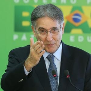 Fernando Pimentel (PT), governador de Minas Gerais