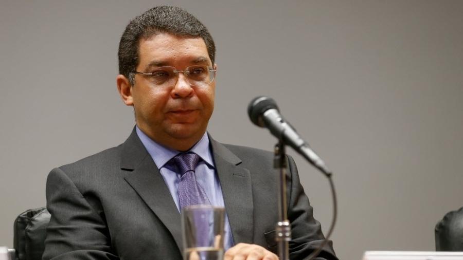 Mansueto Almeida foi secretário de Acompanhamento Econômico do governo de Michel Temer - Pedro Ladeira/Folhapress