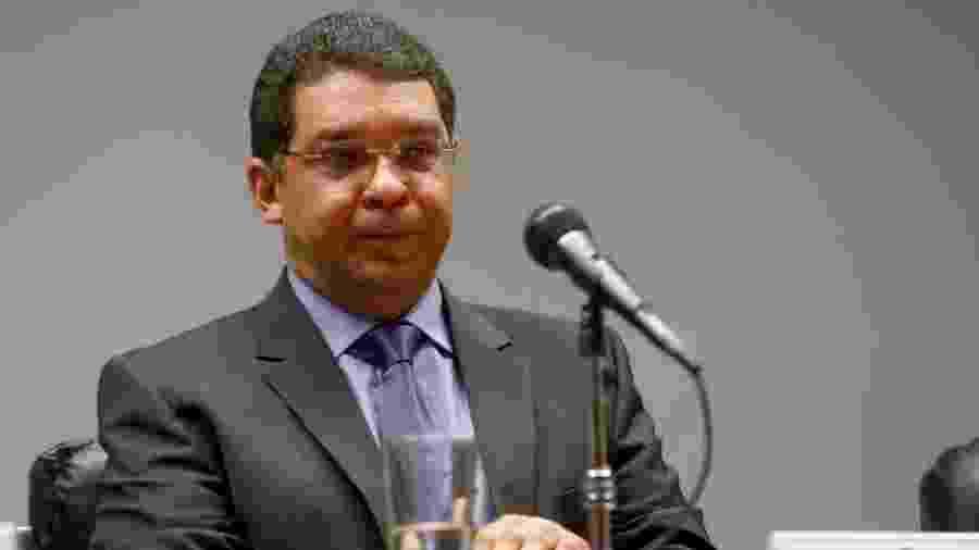 O secretário do Tesouro Nacional, Mansueto Almeida - Pedro Ladeira/Folhapress