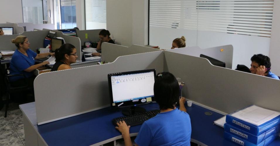 Franquia ContabExpress, escritório de contabilidade