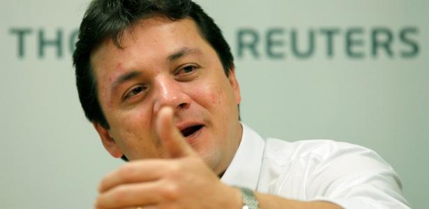 Wesley Batista, executivo da JBS, em foto de arquivo