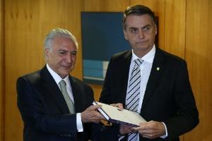 Bolsonaro sobre reajuste do Judiciário: