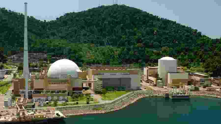 Eletronuclear