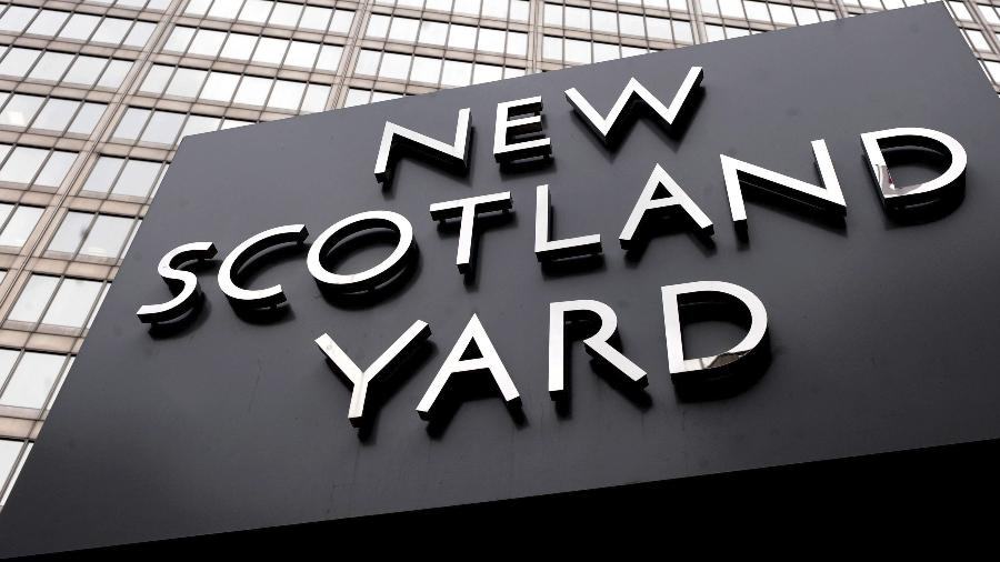 Segundo a Scotland Yard, quando o resgate chegou ao local o garoto já estava morto - Andy Rain/EFE