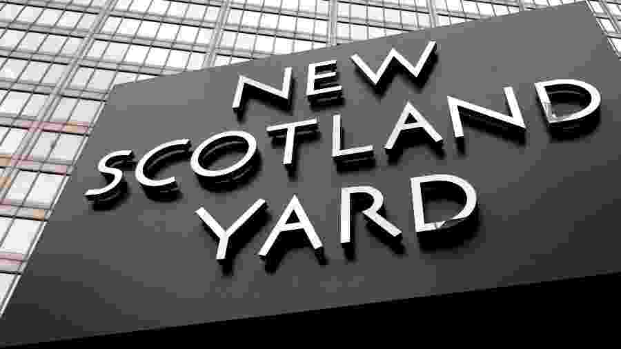 Scotland Yard - Andy Rain/EFE