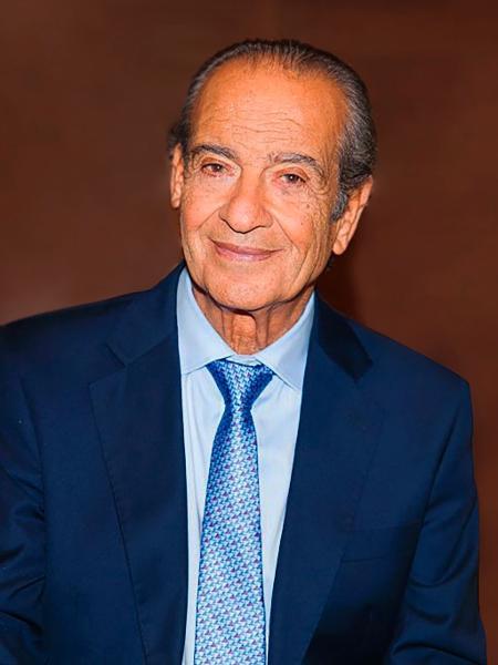 Nissim Hara, fundador da marca Hope  - Divulgação
