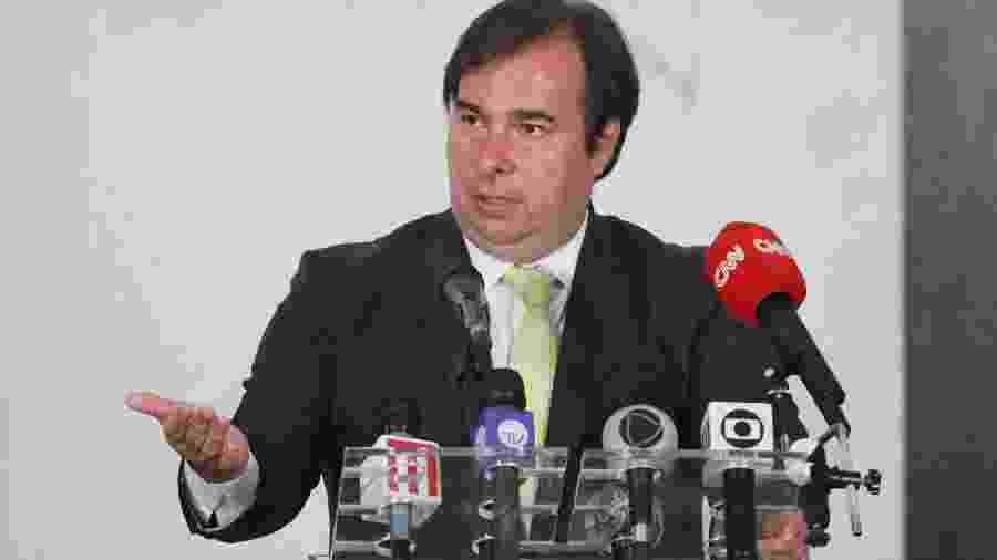 Decisão deve sair após encontro por vídeo entre presidente da República e governadores na quinta-feira - Najara Araujo/Câmara dos Deputados