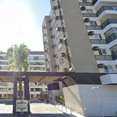 Apartamento no Recreio dos Bandeirantes, no Rio, é um dos imóveis do leilão - Reprodução