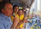 Ameaças de Bolsonaro ao STF justificam abertura de impeachment, dizem juristas  (Foto: Reproduçãop)