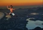 No Instagram, fotógrafo brasileiro expõe paisagens de tirar o fôlego - Reprodução/Instagram/@100limitefilmes
